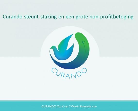 Curando steunt staking