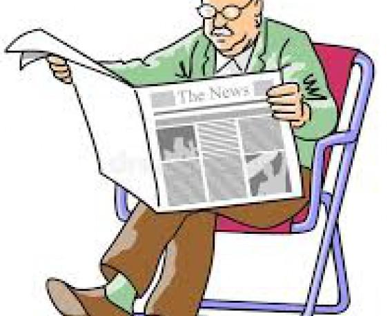 Sint-Annaklapper - nieuwtjes - lezen